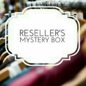 BRAND NAME MYSTERY BOX 5-10 pcs !!